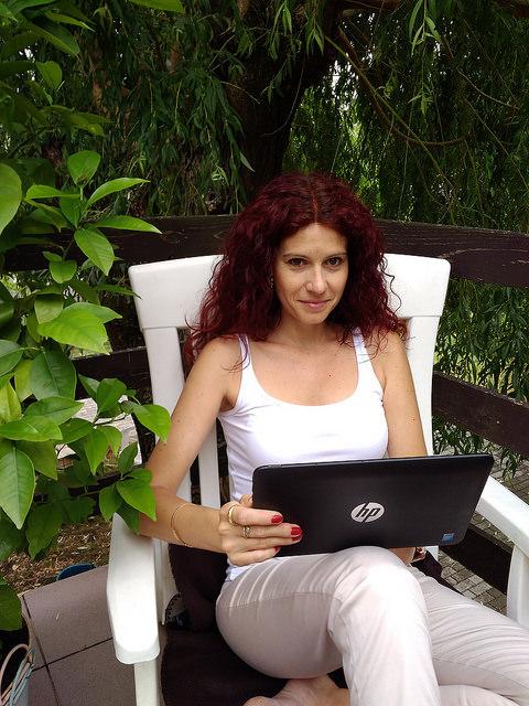 Online tanulni bárhonnan lehet