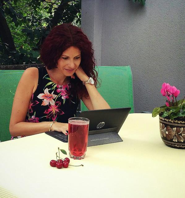 Online tanulás akár nyaralás közben