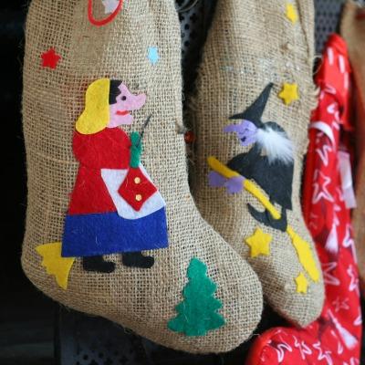 Olaszországi karácsonyi szokás - boszorkány