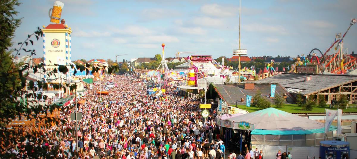 10 érdekesség, amit lehet, hogy még nem tudtál az Oktoberfest-ről!
