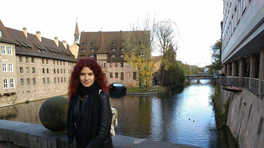 Nürnberg - Der Mythos des Ringes