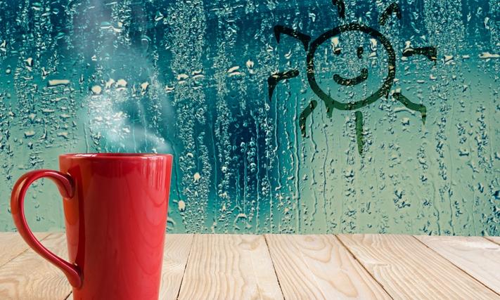 Használd tanulásra a rossz időt! :)