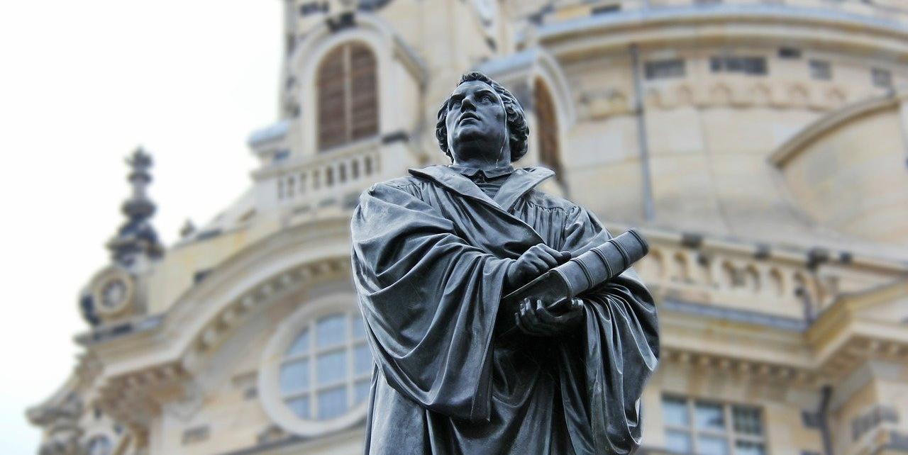 Der Reformationstag